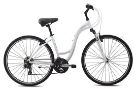 Step Thru – Hybrid Bike