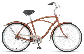 Cruiser Bike – Men's