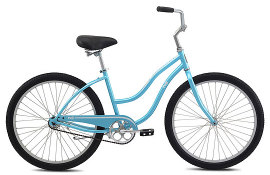 Cruiser Bike – Women's