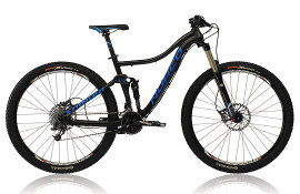 Mountain Bike – Large