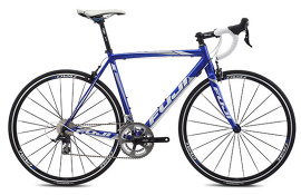 High Performance Road Bike